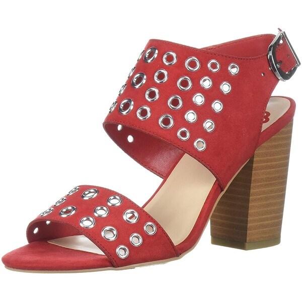 Fergalicious Women's Jolene Heeled Sandal - 5