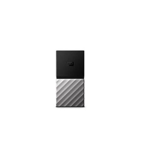 Western Digital - Storage Solutions - Wdbk3e2560psl-Wesn