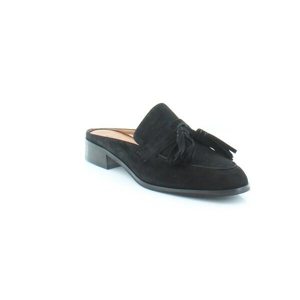 Aquatalia Stella Women's Sandals & Flip Flops Black