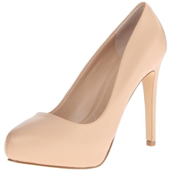 Charles by Charles David Womens Frankie Closed Toe Classic Pumps