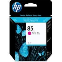 HP 85 28-ml Magenta DesignJet Ink Cartridge (C9426A) (Single Pack)