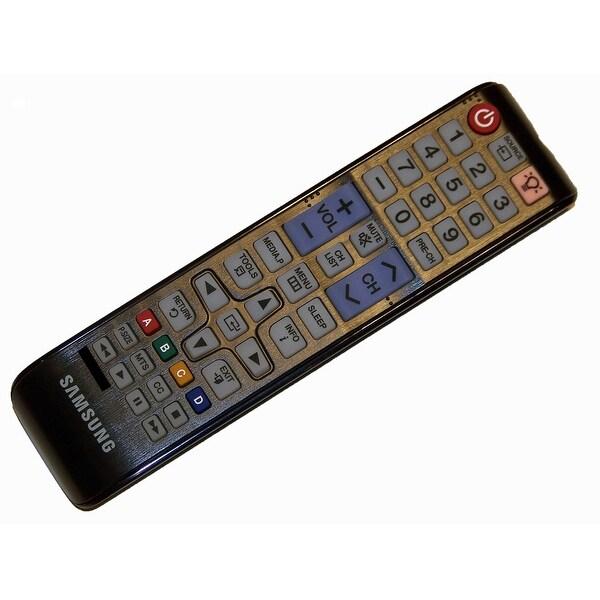 NEW Samsung Remote Control Originally Shipped With UN46EH5050, UN46EH5050FXZA