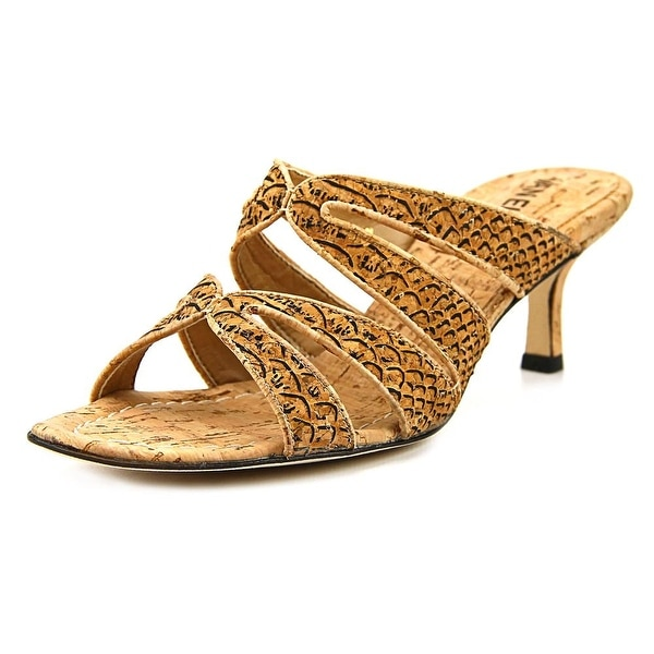 Vaneli Matilda Women Open Toe Synthetic Sandals