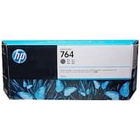 HP 764 300-ml Gray DesignJet Ink Cartridge (C1Q18A) (Single Pack)