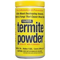 Harris TERM-16 Termite Insecticide Powder, 16 Oz