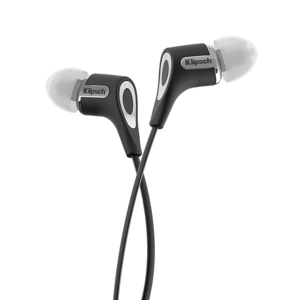 Klipsch R6-BLK Black In-Ear Headphones