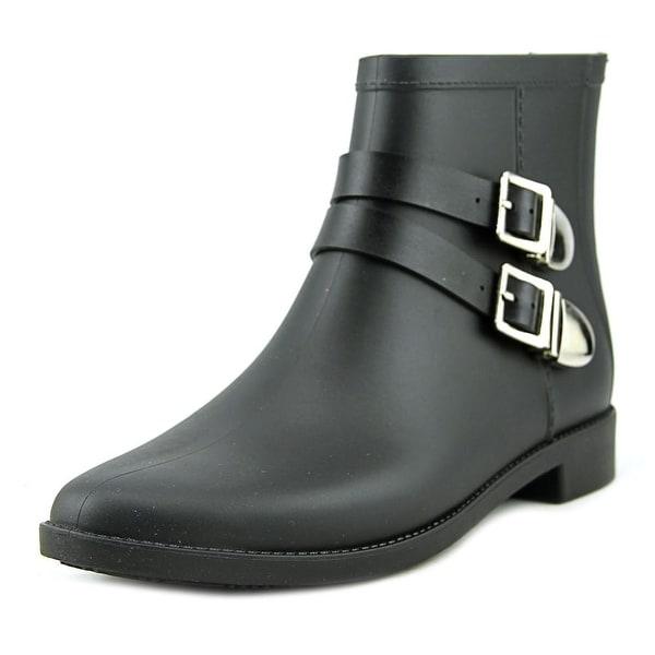 Vince Camuto Reign Women Black Snow Boots