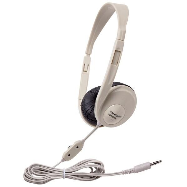 Translucent Multimedia Stereo Head