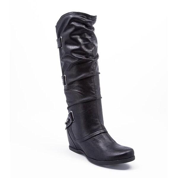 Baretraps QUIBELLA Women's Boots Black