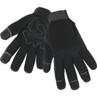 West Chester L Hi-Dex Thin Lng Glove 96580/L Unit: PAIR