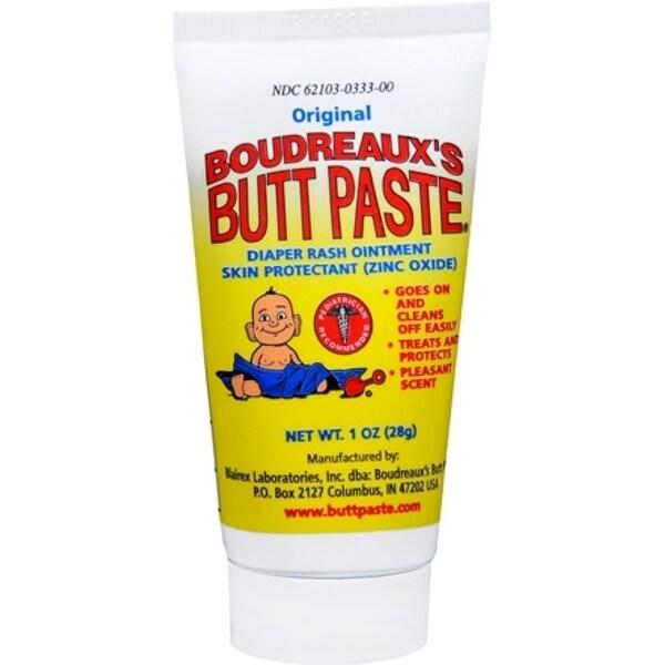 Boudreauxs Butt Paste 53