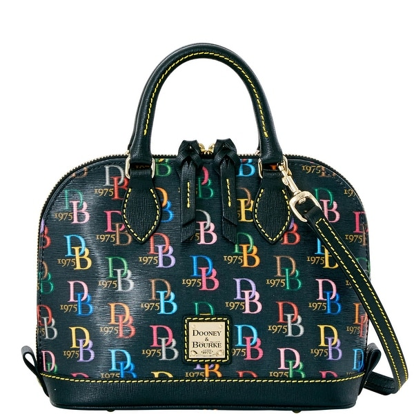 Dooney & Bourke DB75 Multi Bitsy Bag (Introduced by Dooney & Bourke at $178 in Jan 2016)