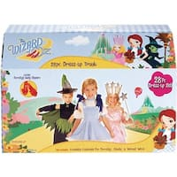 Wizard of Oz Dress-up Trunk