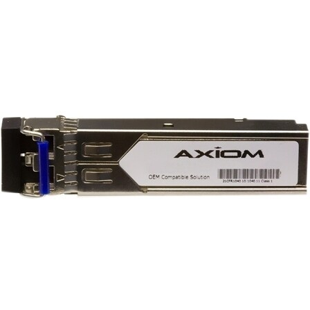 Axion XBR-000153-AX Axiom SFP+ Transceiver for Brocade - 1 x Fiber Channel8 Gbit/s