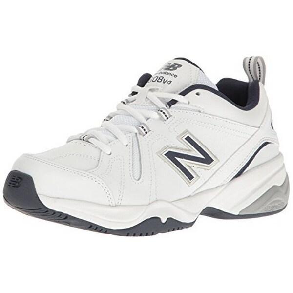 New Balance Men's Mx608v4 Training Shoe, 11.5 4E Us