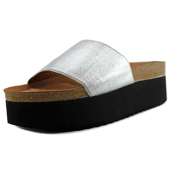 Sixtyseven 76711 Women Plata Sandals