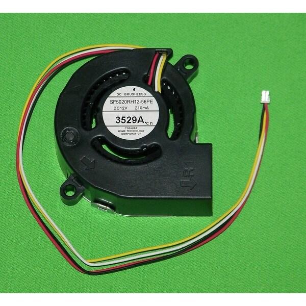 Epson Projector Lamp Fan - PowerLite Home Cinema 750HD, PowerLite W16, W16SK