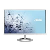 Asus MX239H 23- Inch Full HD AH-IPS LED-backlit and Frameless Monitor