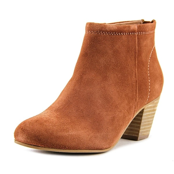 Seychelles Clash Women US 7.5 Brown Bootie