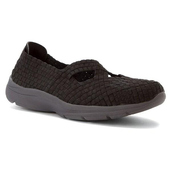 Easy Spirit Womens Quest Closed Toe Casual Mule Sandals