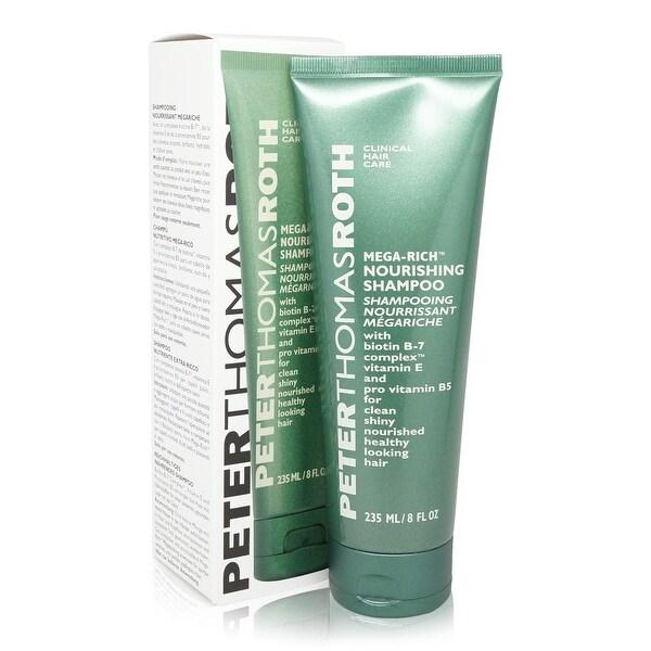 Peter Thomas Roth Mega-Rich Shampoo 235ml/8Oz