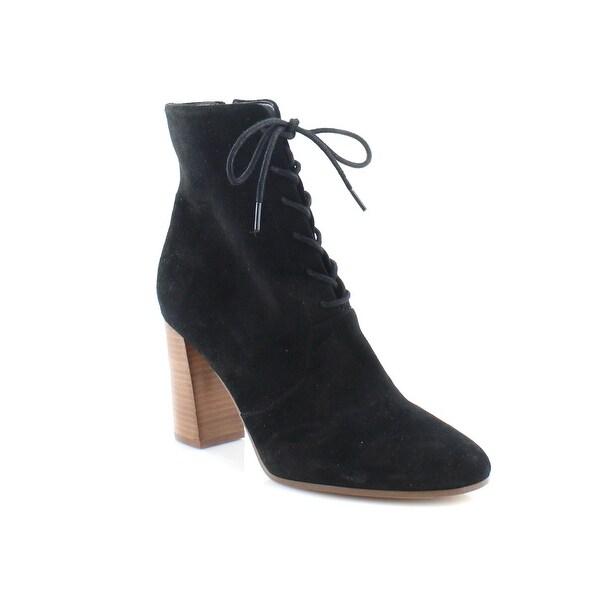 Marc Fisher Edina Women's Boots Black