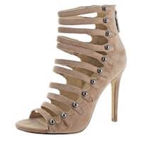 Kendall + Kylie Giaa Women's Strappy Heel Sandals
