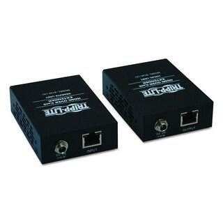 """Tripp Lite B126-1A1B Tripp Lite B126-1A1 HDMI Over Cat5 Active Extender Kit TAA/GSA (Black )"""
