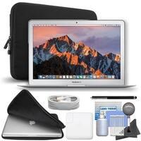 """Apple 13.3"""" MacBook Air, 128GB SSD (Newest Version) (Starters Bundle)"""