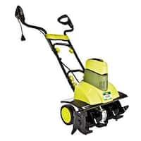 Sun Joe Tj601e Tiller Joe 9-Amp Electric Garden Tiller/Cultivator