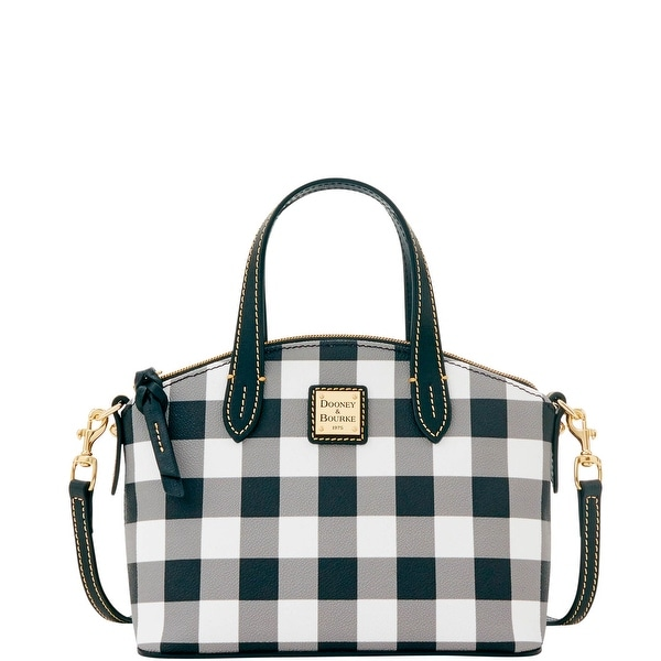 Dooney & Bourke Tucker Ruby Bag (Introduced by Dooney & Bourke at $158 in Jul 2016) - Black