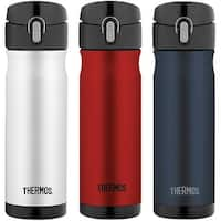 Thermos 16 oz. Vacuum Insulated Stainless Steel Commuter Bottle - 16 oz.