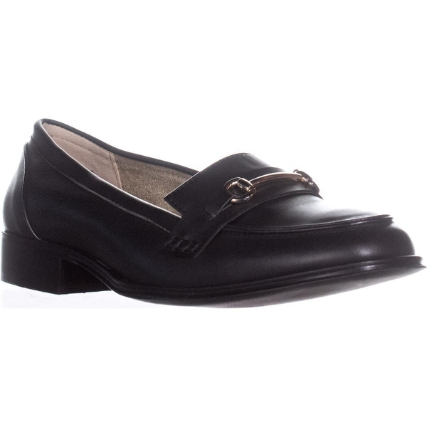 Wanted Cititime Loafers, Black