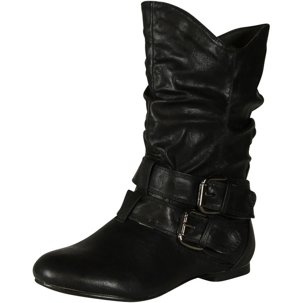 Twin Tigers Womens Vickie -16 Fashion Boots