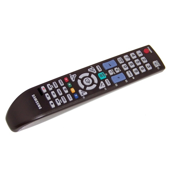 NEW OEM Samsung Remote Control Specifically For LS24F9NSM, PL50C450