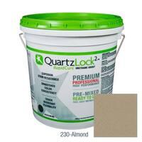 Daltile QUARTZLOCK2RAPIDCURE2GAL RapidCure 2 Gallon Premium Pre-Mixed Urethane G - N/A