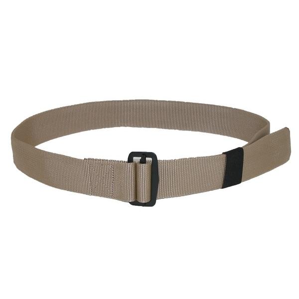 CTM® Men's Fabric 1 3/4 Inch BDU Adjustable Belt