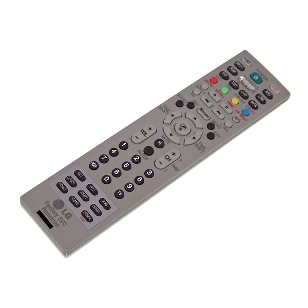 NEW OEM LG Remote Control Originally Shipped With: 65UH7700