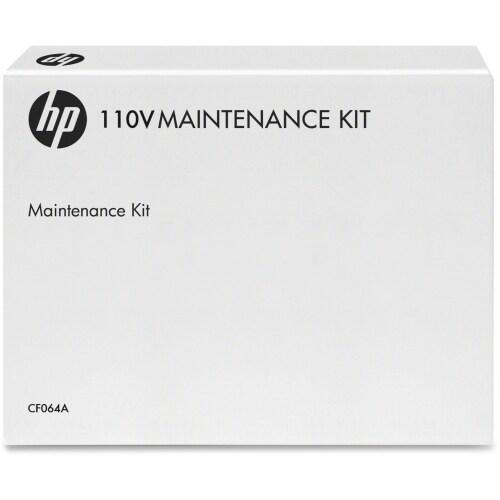 HP LaserJet 110V Maintenance Kit CF064A HP 110V Maintenance Kit - 225000 Page