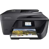 HP OfficeJet Pro 6968 All-in-One Printer OfficeJet Pro 6968 All-in-One Printer