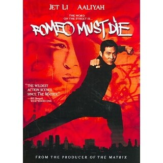 Romeo Must Die - DVD