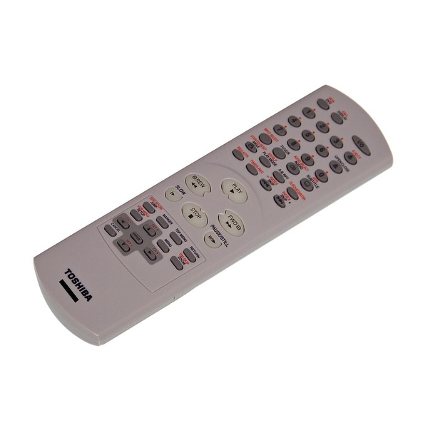 OEM Toshiba Remote Control Originally Shipped With SDK220 & SD-K220