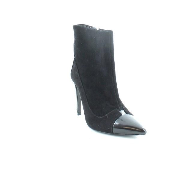 Alice + Olivia Dametrie Women's Heels Blk - 5.5