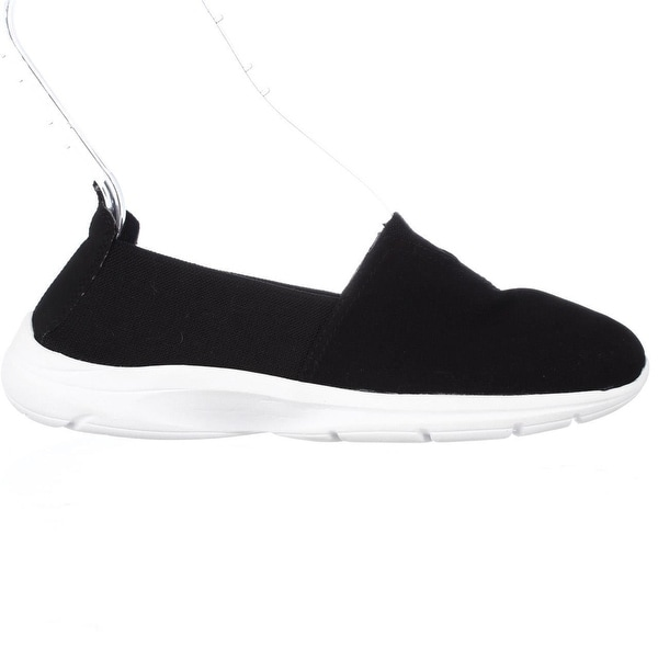 Easy Spirit Womens Quirky Low Top Slip On Fashion Sneakers