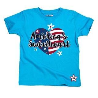 Americas Sweetheart-Toddler