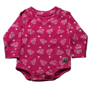 Case IH Baby Girl's Printed One Piece