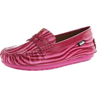 Venettini Girls 55-Savor Dress Casual Slip On Loafers Flats