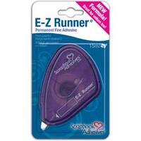 "Permanent; .375""X49' - Scrapbook Adhesives E-Z Runner Fine Adhesive"
