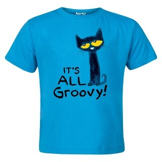 Pete The Cat It's All Groovy-Youth