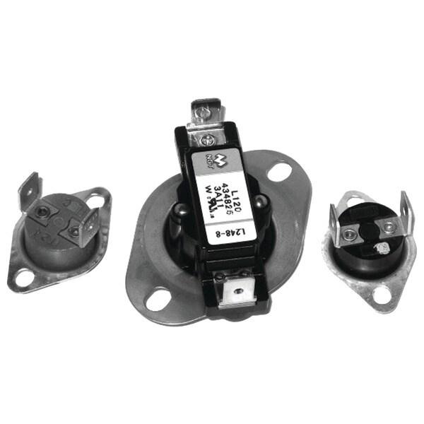 Napco La1053 Dryer Thermostat & Fuse Kit (Speed Queen(R) La1053)